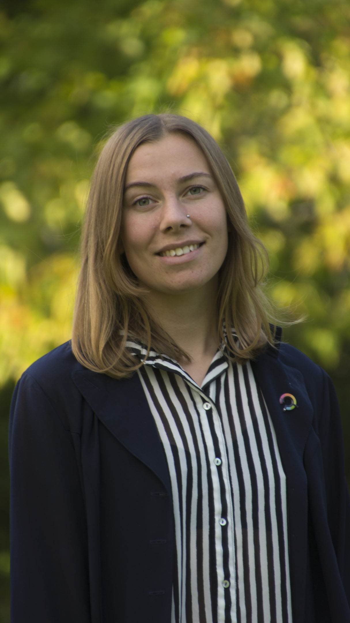 Marika Mourujärvi