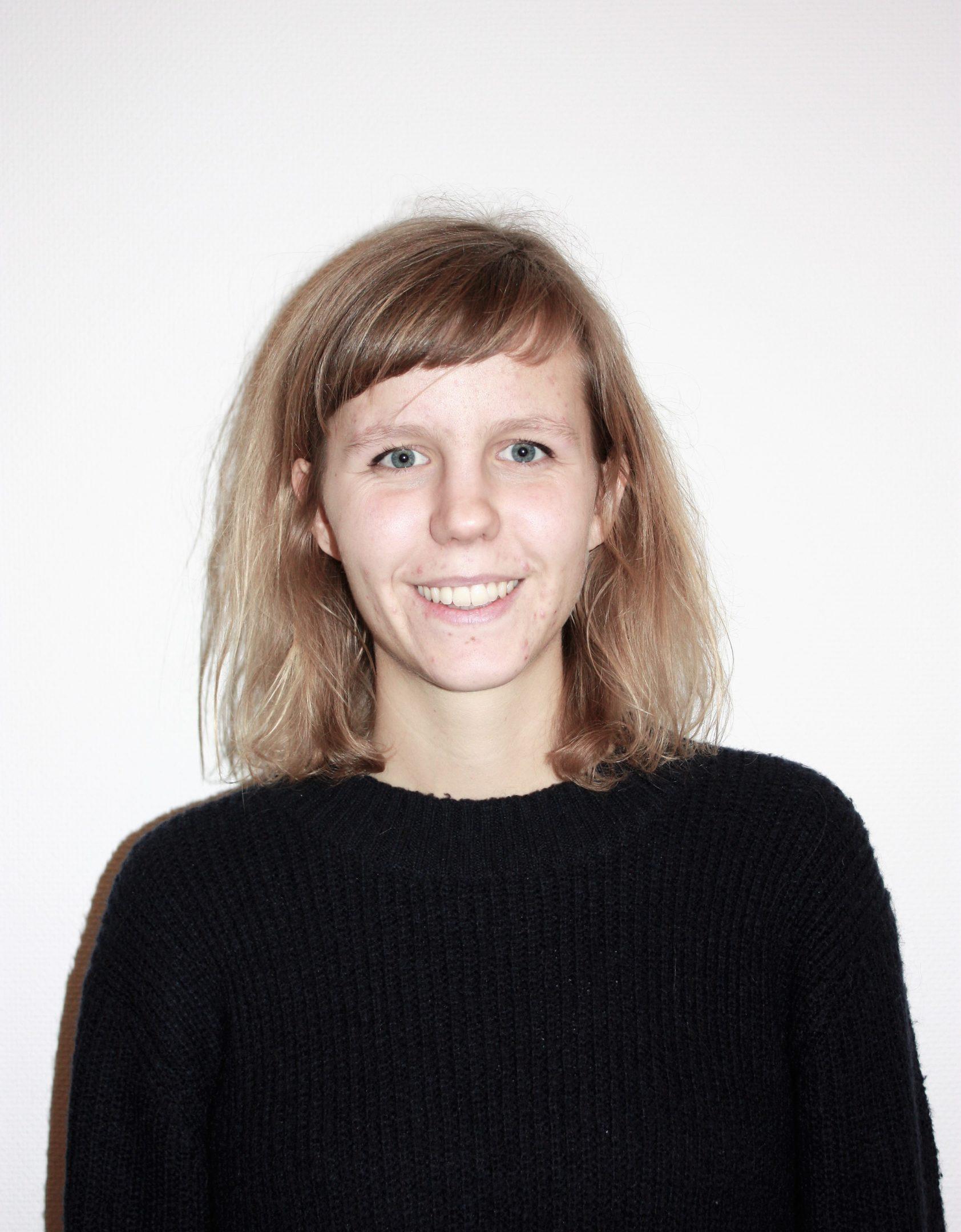 Amanda Raud