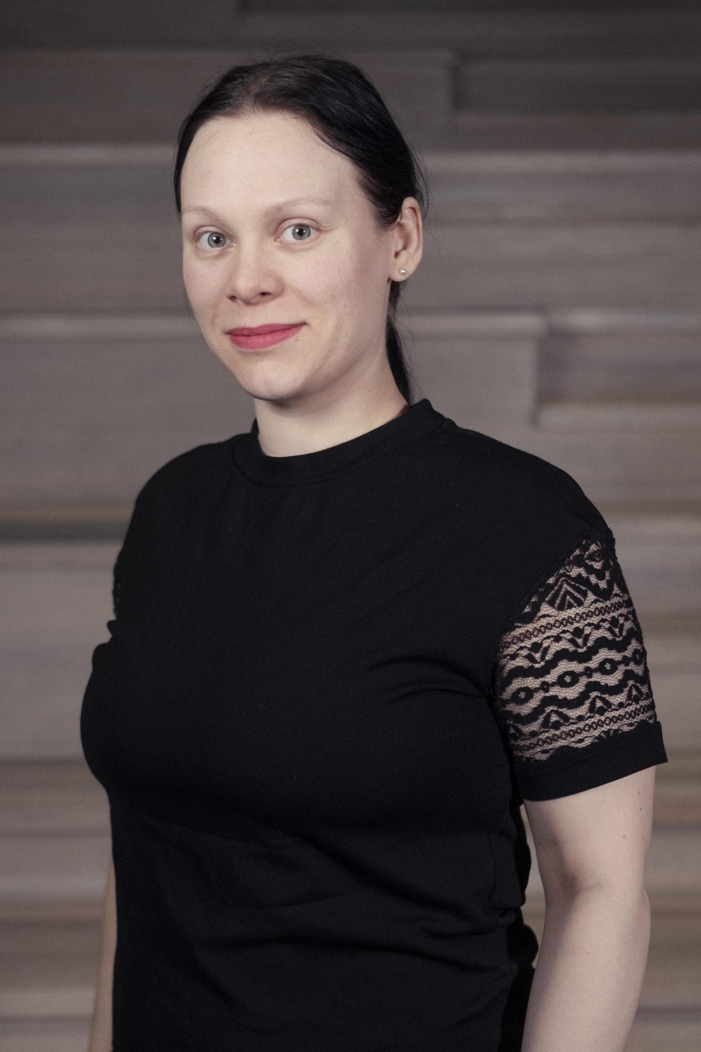 Anna Wallgren