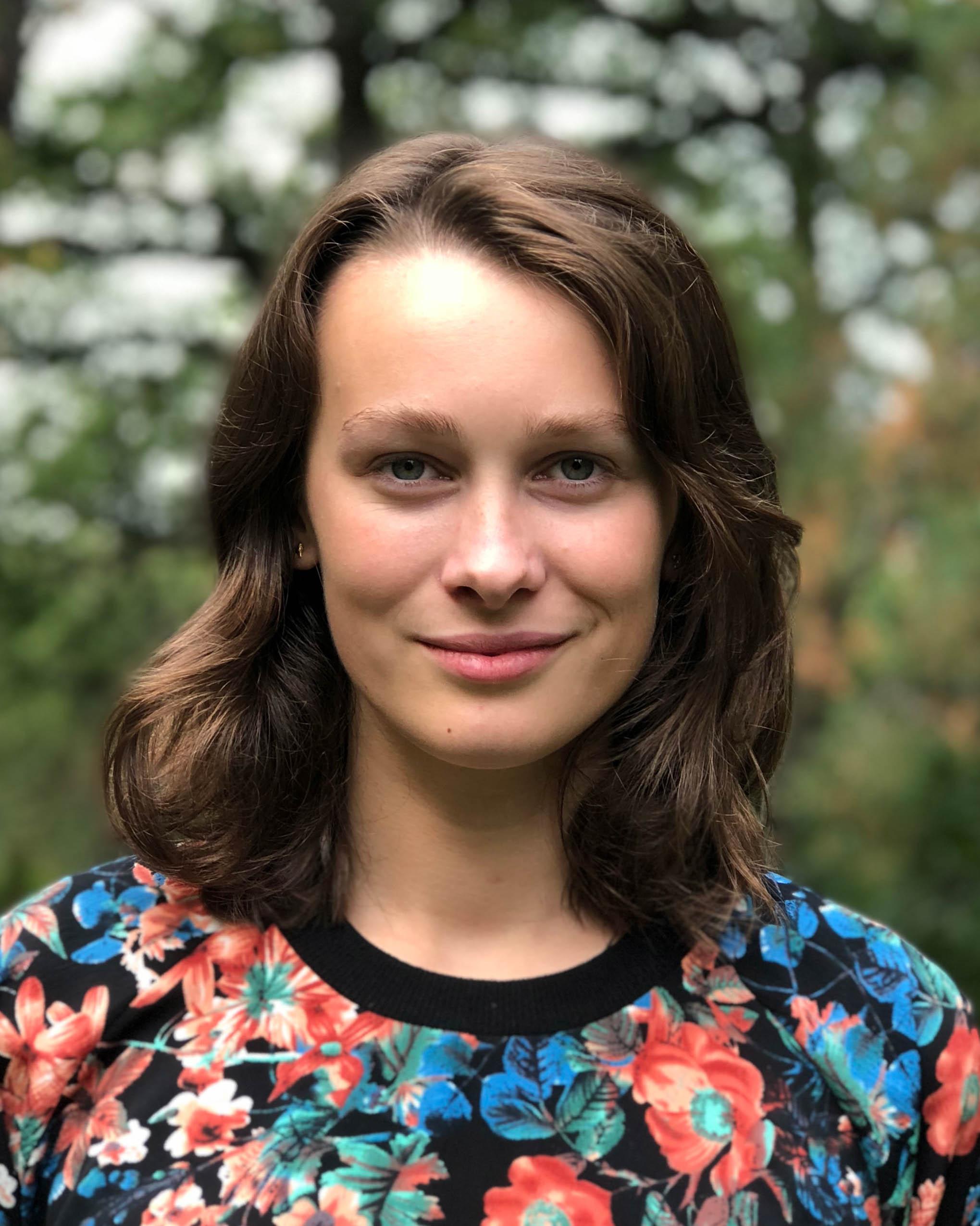 Sophia Lennartsson