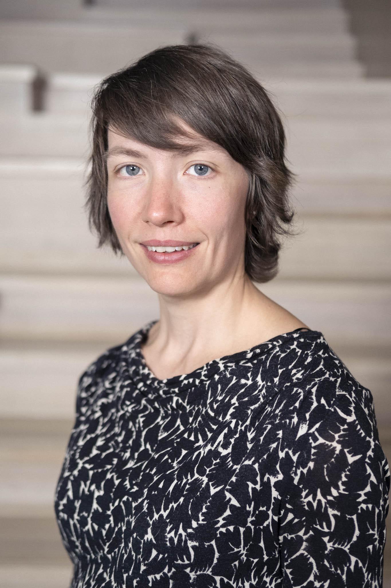 Maria Österlund