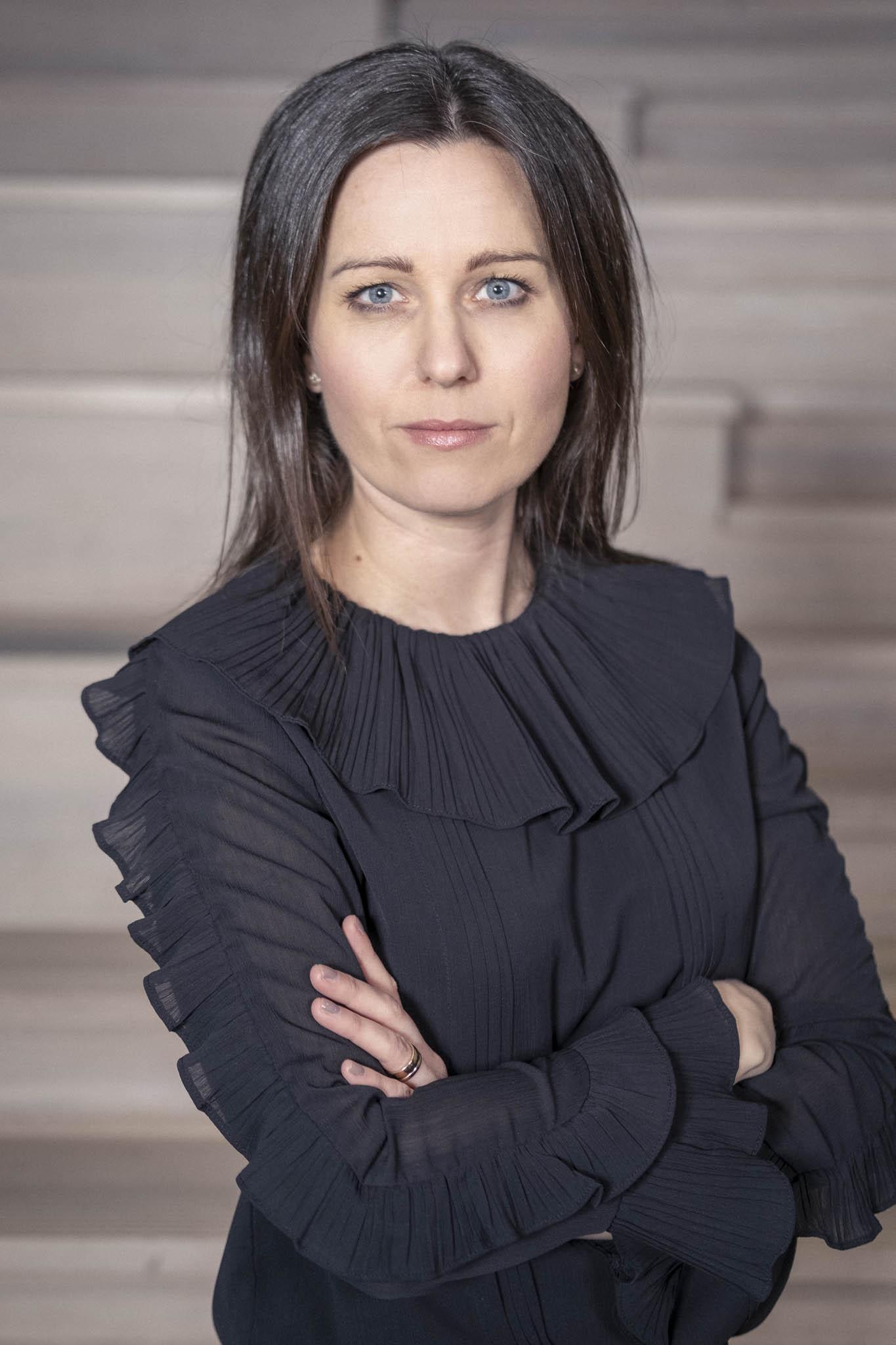 Anna Hedlund