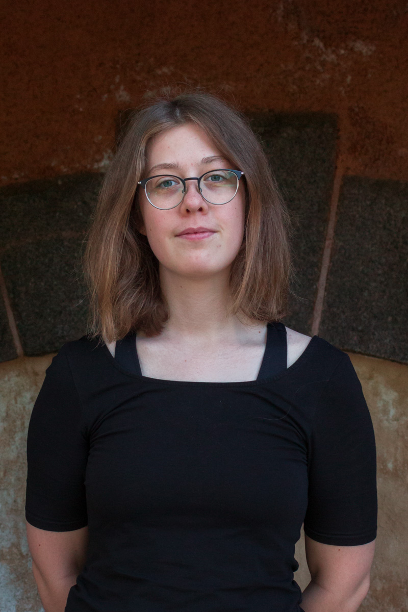 Johanna Lidholm