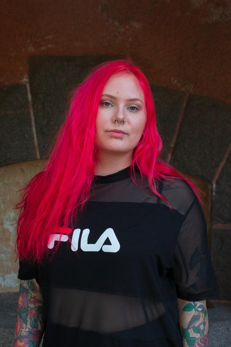 Marina Peltonen