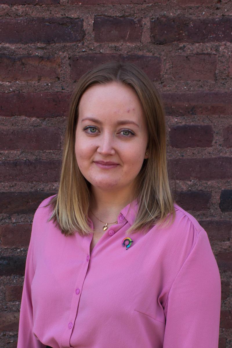 Sara Svanberg