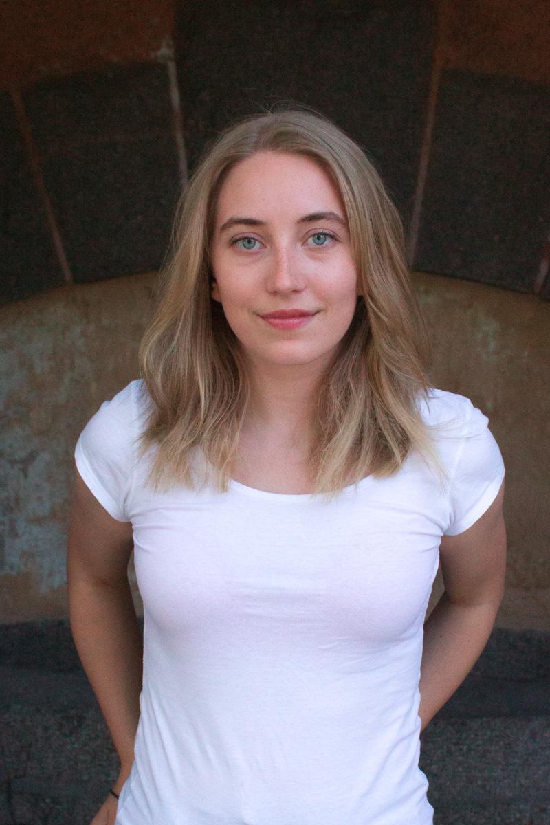 Stella Axelsson