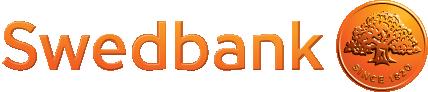 logotyp swedbank.