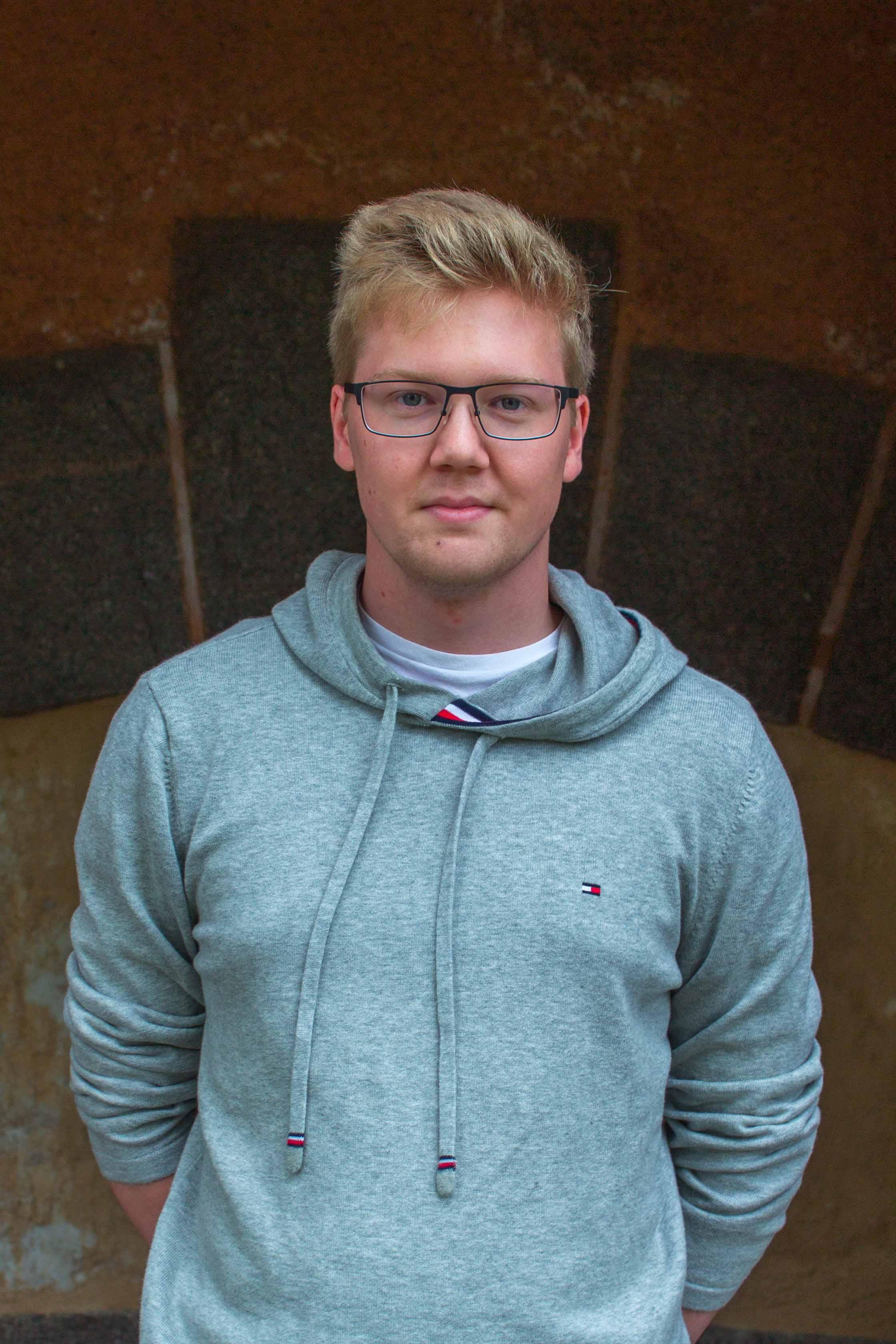 Andreas Kåvik