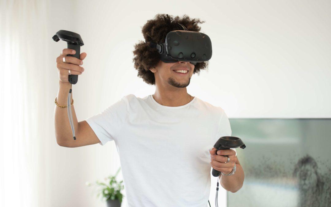 Ericsson stödjer Sveriges Unga Forskningslandslag 2020