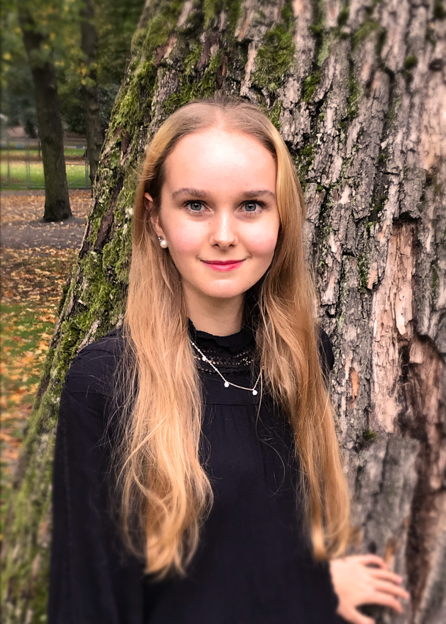 Roseanna Lagercrantz