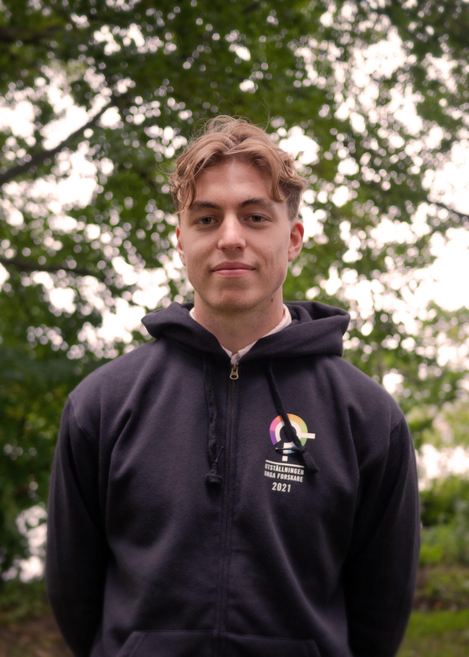 Simon Åstrand