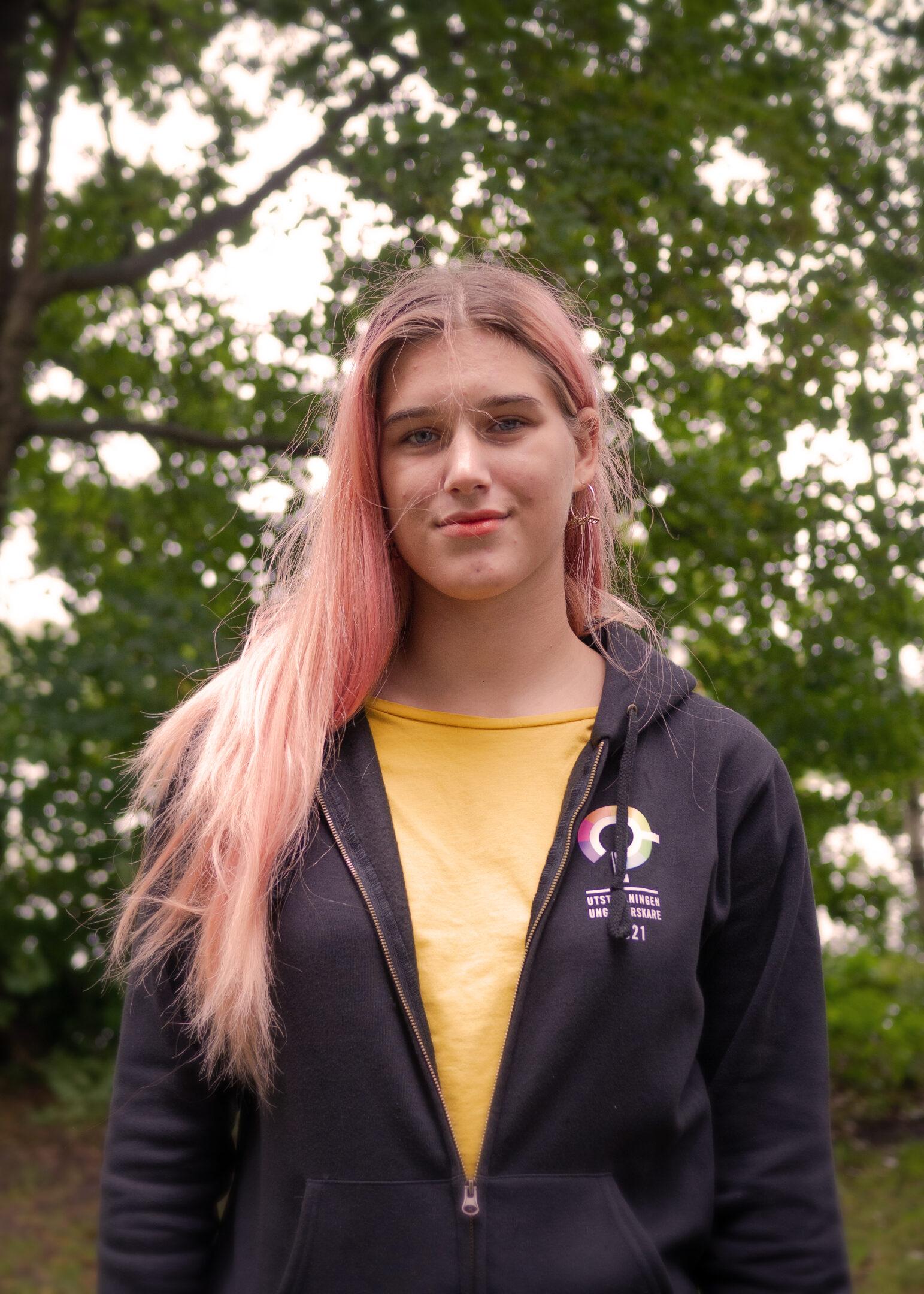 Sophia Axelsson