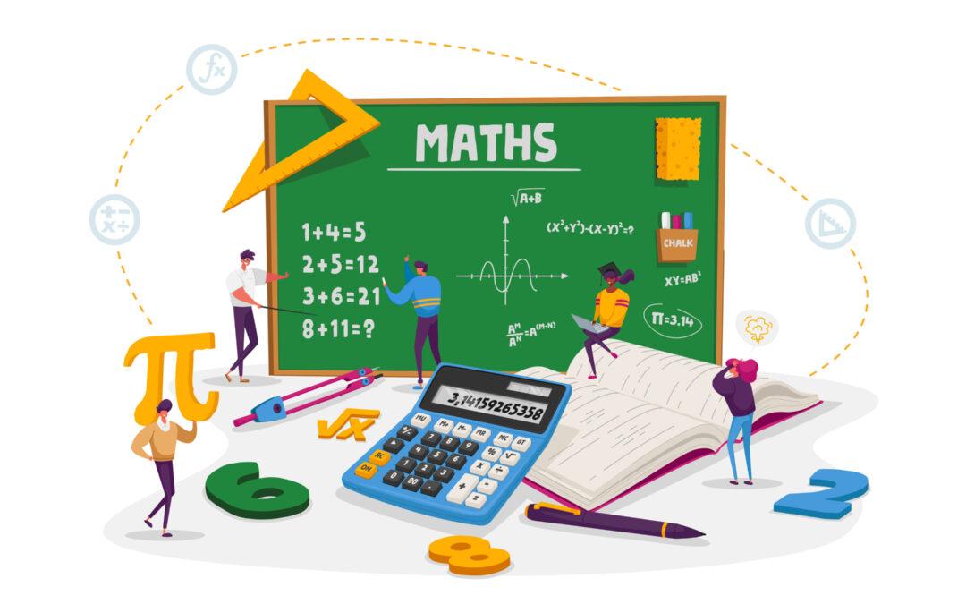 Unga Forskare uppmärksammar den internationella matematikdagen (Pi-dagen)