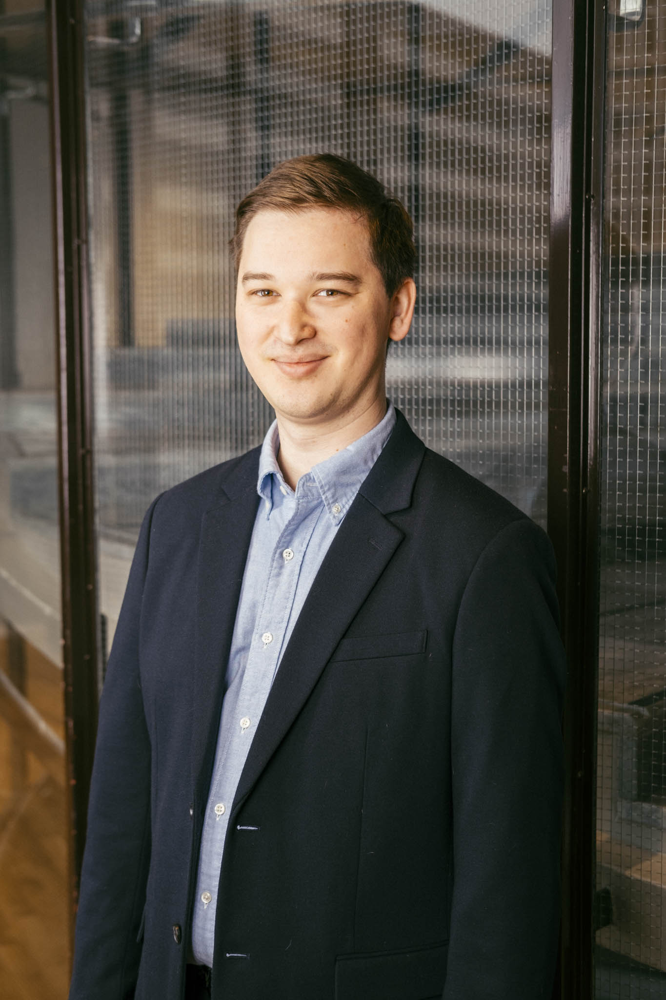 Victor Svedenblad