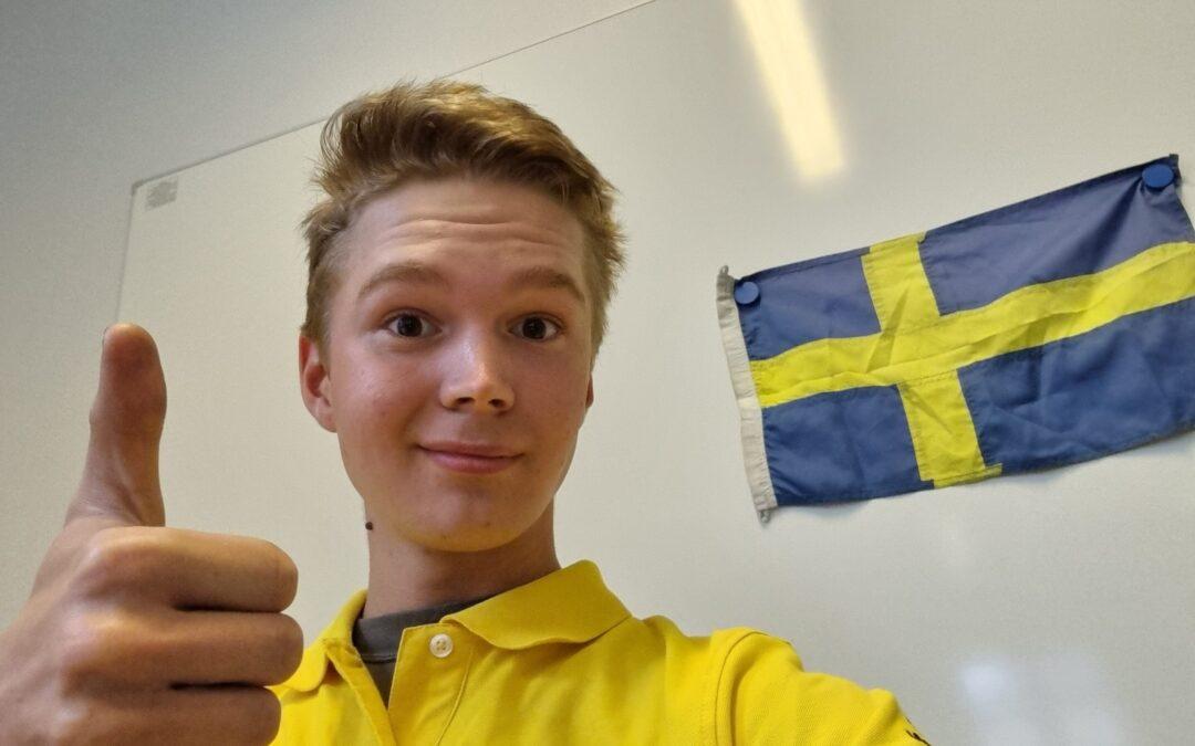 Blogg: Stockholm Junior Water Prize återblick